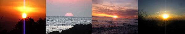 Les soleils se couchent à l'ouest_2014